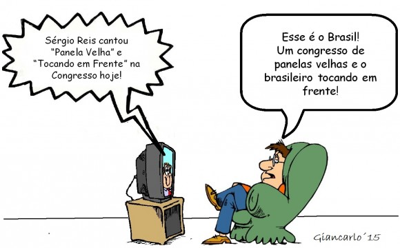Charge 12-05-2015