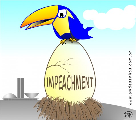 IMPEACHMENT DILMA PW