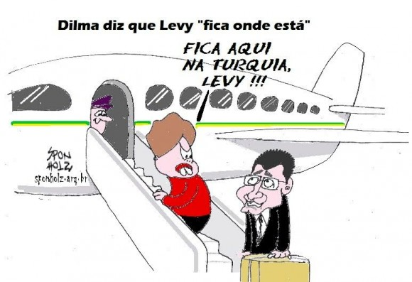 Levy Fica
